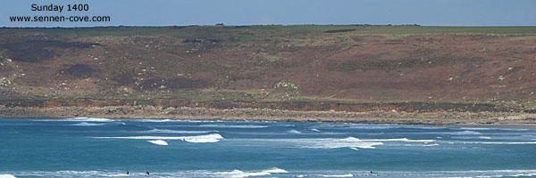 Sennen Cove