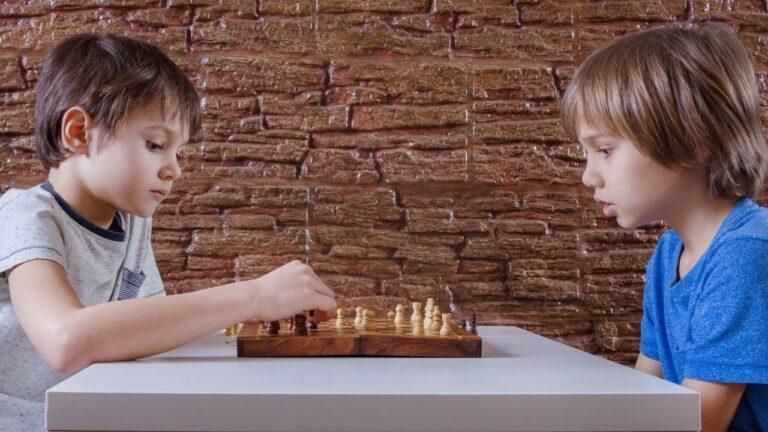 Clases de ajedrez Malaga