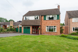 The Copper Beeches, Cutnall Green, Droitwich Spa, Worcestershire, WR9 0PQ