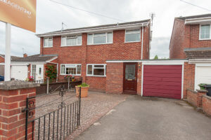 29 Newbury Road, St Johns, Worcester, Worcestershire, WR2 5JF
