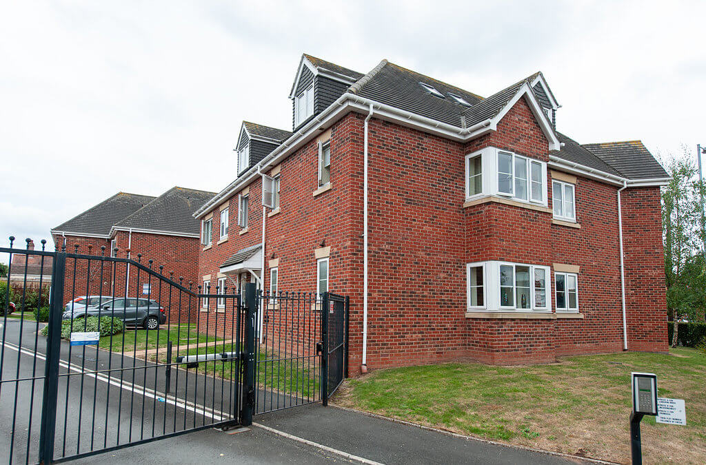 5 Larkspur House, Whinfield Gardens, Claines, Worcester, Worcestershire, WR3 7HP
