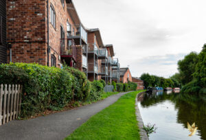 Apartment 2, Doltons Wharf, Worcester, Worcestershire, WR5 1AW