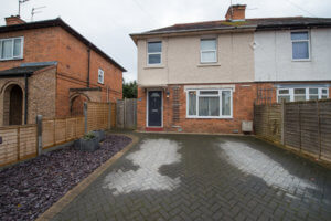 93 Ransom Avenue, Off Bath Road, Worcester, Worcestershire, WR5 3AW.