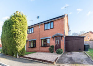 11 Turners Close, Worcester, Worcestershire, WR4 9YX.