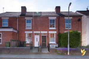 11 Knight Street, St Johns, Worcester, Worcestershire, WR2 5DF.