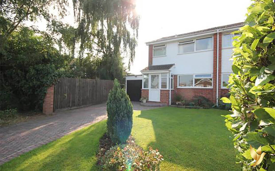 16 Jacomb Drive, Lower Broadheath, Worcester, #Worcestershire, WR2 6SG.
