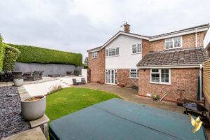 17 Cockshute Hill, Droitwich Spa, #Worcestershire WR9 7QP