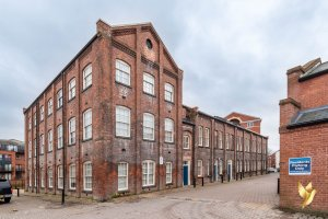 Apartment 9, Parian House, Diglis, Worcester. #Worcestershire, WR1 2BQ.
