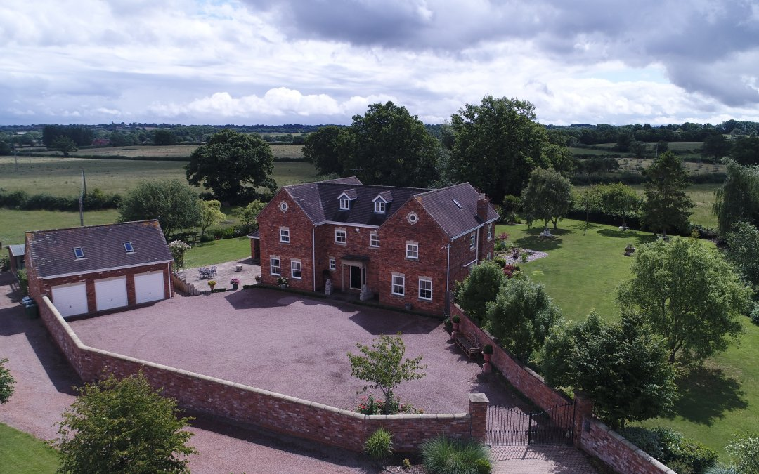 Allsetts Farm, Cobblers Corner, Broadwas, Worcester, #Worcestershire, WR6 5NS
