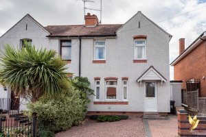 8 Bunns Road, Worcester, #Worcestershire WR5 3AS