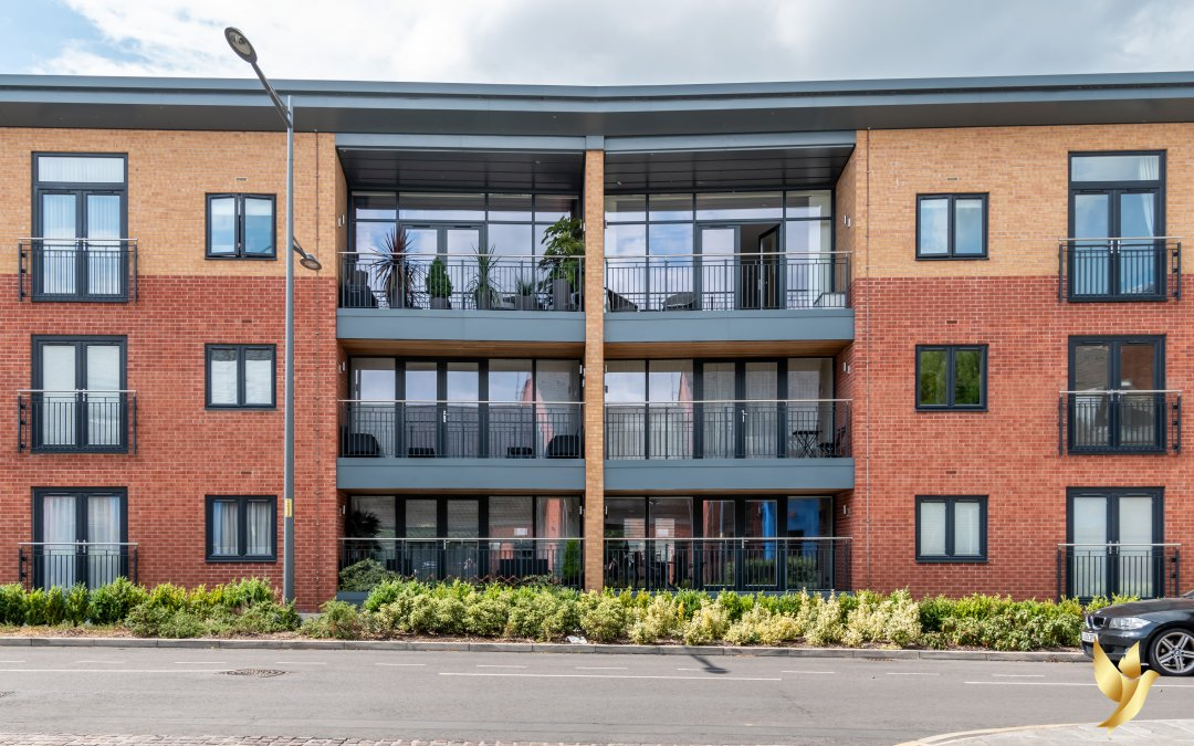 6 Canal Court, Diglis, Worcester, #Worcestershire, WR5 3GT.