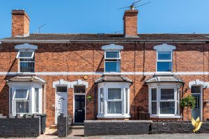 30 Compton Road, Worcester, #Worcestershire WR5 1DY