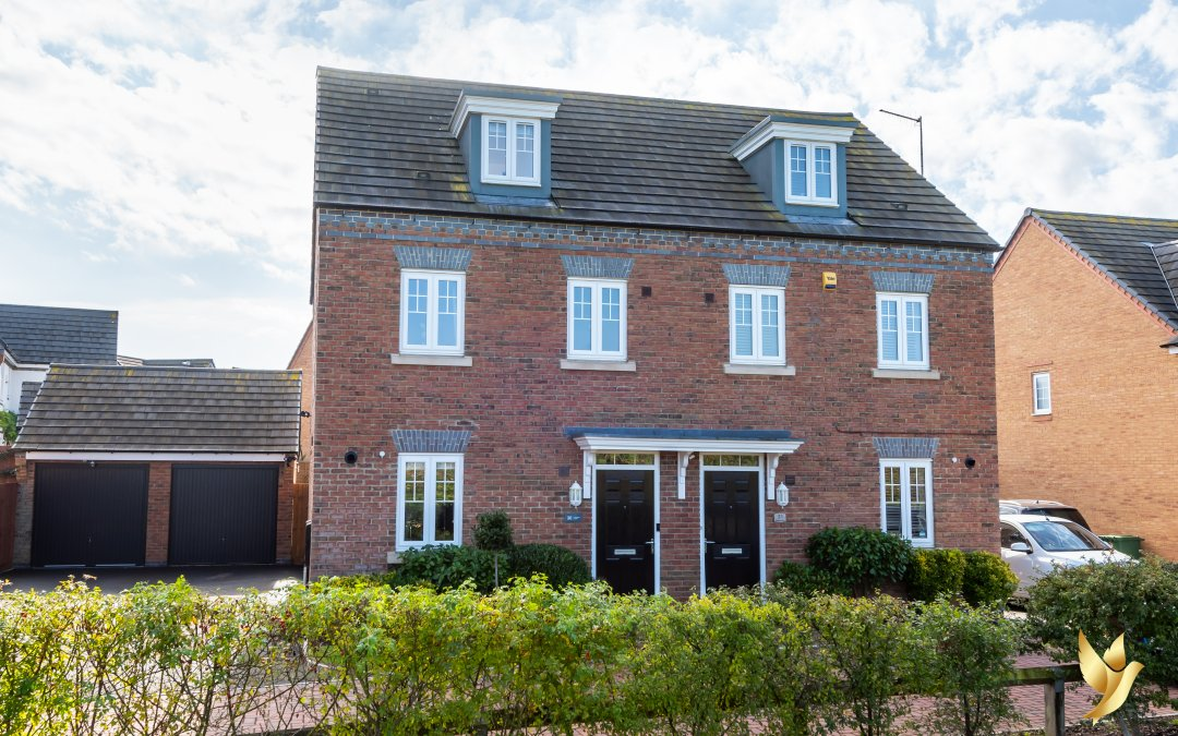 30 Chalmers Close, Worcester, #Worcestershire WR5 1SX