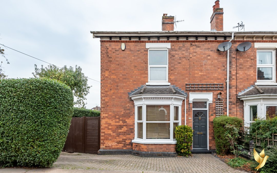 28 Albany Road, Worcester, #Worcestershire, WR3 8EY