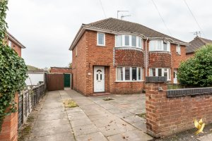 78 Comer Road, St. Johns, Worcester #Worcestershire WR2 5HY
