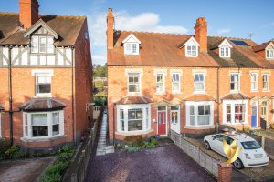 57 Stourport Road, Bewdley, #Worcestershire DY12 1BH