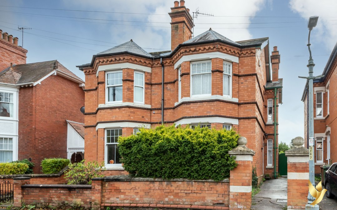 11 The Hill Avenue, Battenhall, Worcester, #Worcestershire WR5 2AW