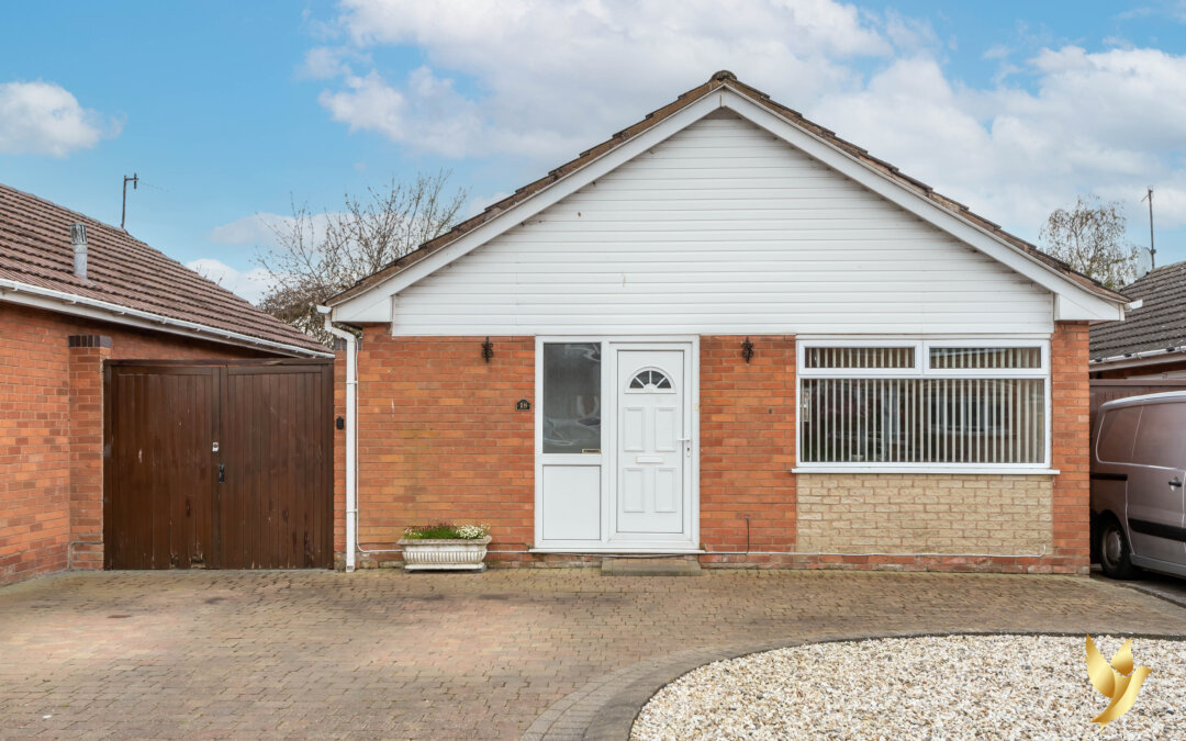 18 Cormorant Rise, Lower Wick, Worcester #Worcestershire WR2 4BA