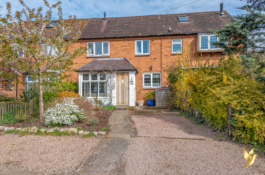 3 Baughton Court Cottage, Baughton, Earls Croome, Worcester #Worcestershire WR8 9DQ
