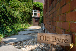 Old Byre, Dingle Road, Leigh, #Worcestershire WR6 5JX