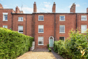 26 Severn Terrace, Worcester, #Worcestershire WR1 3EH