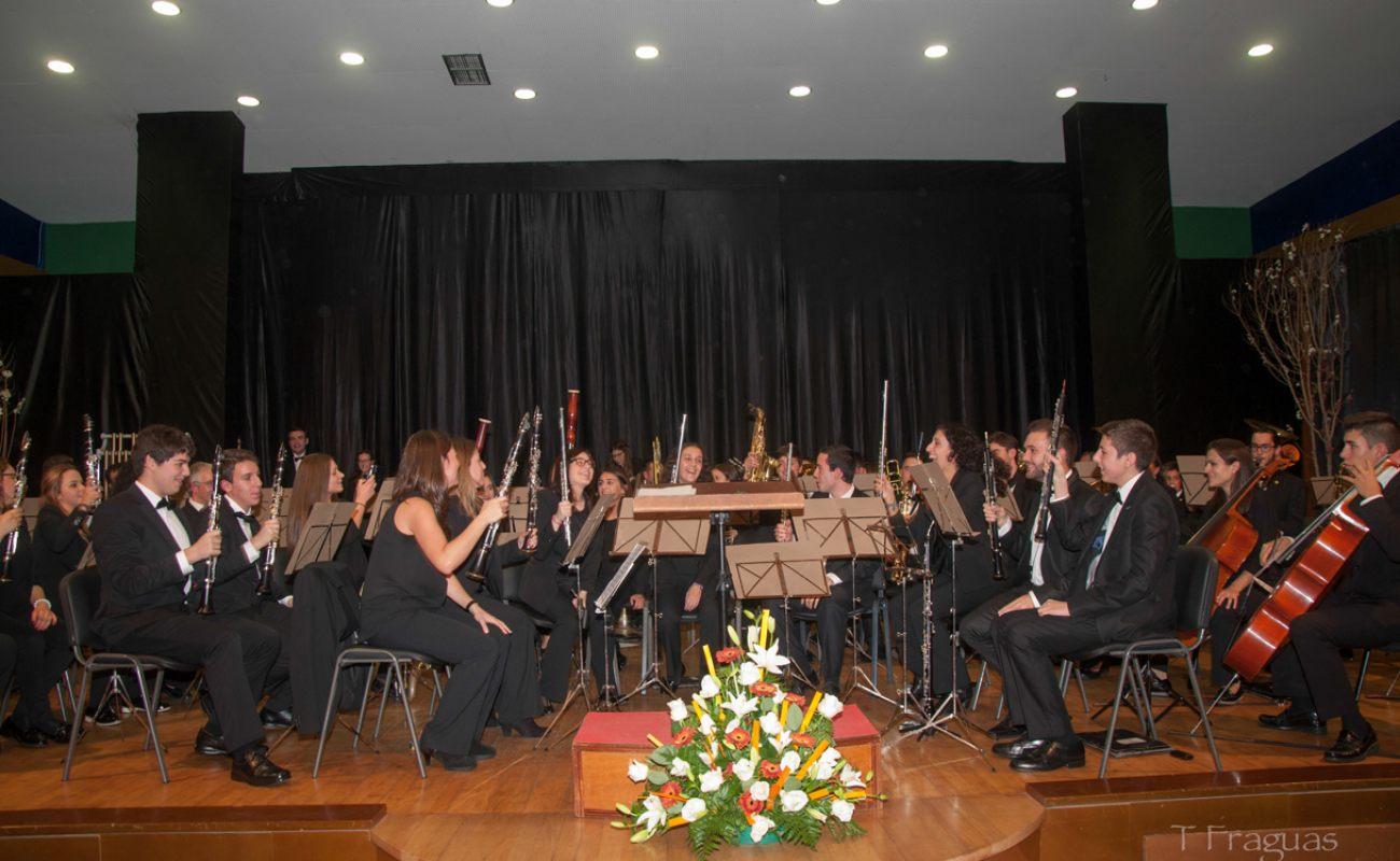 Auditorio de Beade