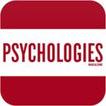 PSYCHOLOGIES MAGAZINE LOGI