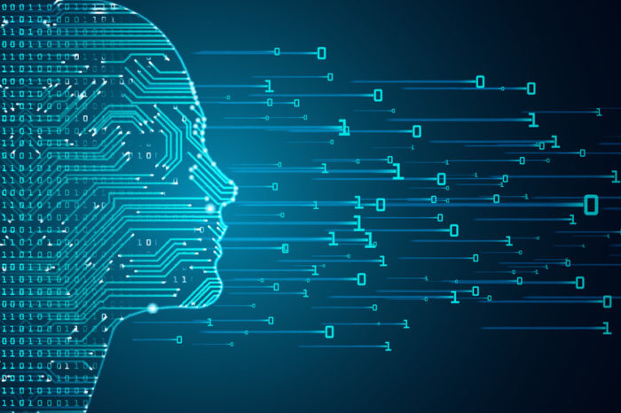 Artificial Intelligence (AI) technology could turn thoughts into speech