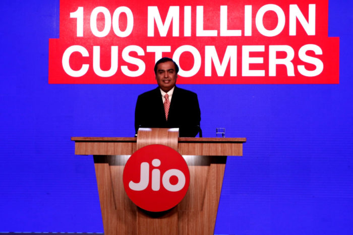 Growth, Ups and Downs in the Telecom Industry after JIO.