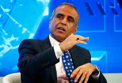 Sunil Bharti Mittal : The Telecom 'Haemorrhage' Stops This Year - Devos 2019
