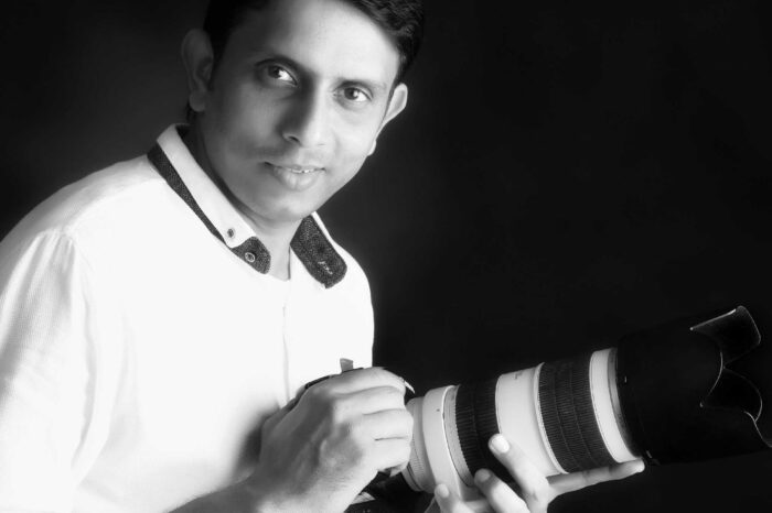 """""""Photography Is The Story I Fail To Put Into Words"""" - Hemal Patel"""