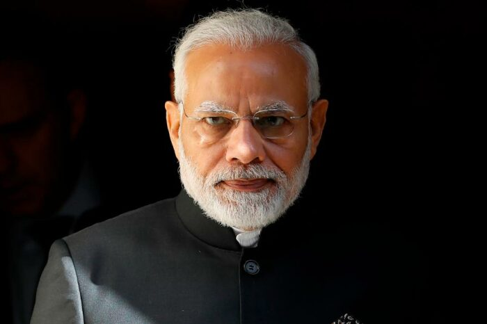 2019 Will Be The Turning Point for India - PM Narendra Modi's View Point