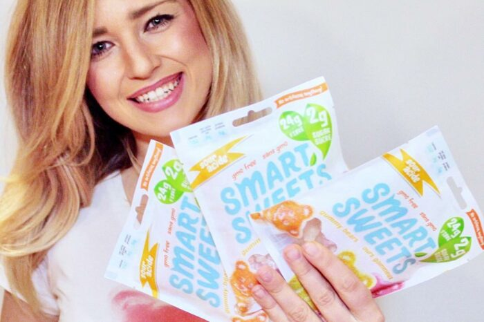 A Mission to Kick Sugar Out of Candy - Tara Bosch