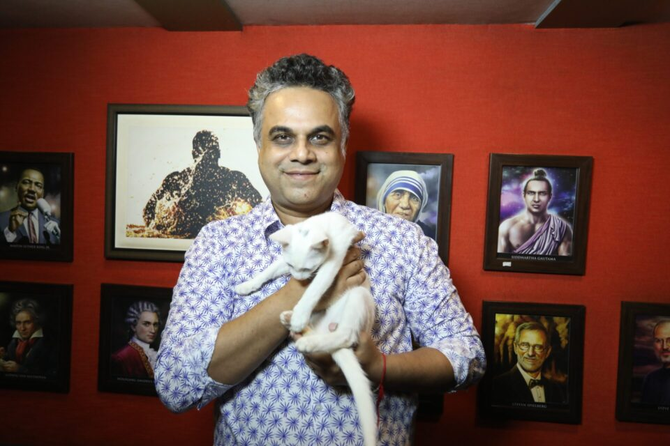 Aashish Rego - One of the most prolific music composers in the Indian TV Industry