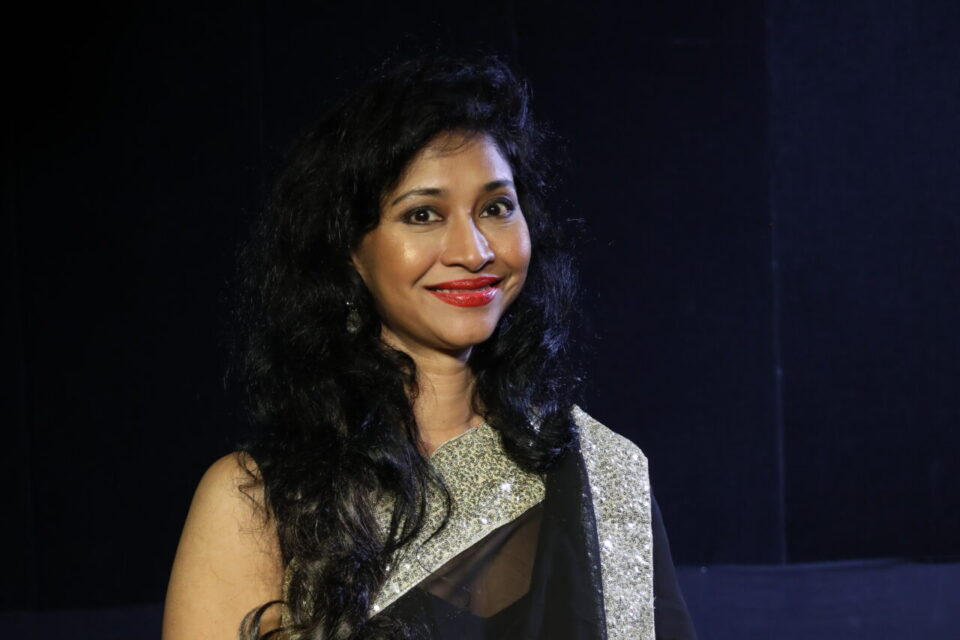 """""""For me, singing is the most natural thing in the world"""" - Playback Singer Sujata Majumdar"""