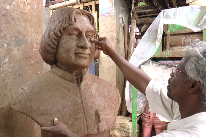 Padma Shree Artist's Terracotta Marvels Have Global Fans, Command Prices in Lakhs