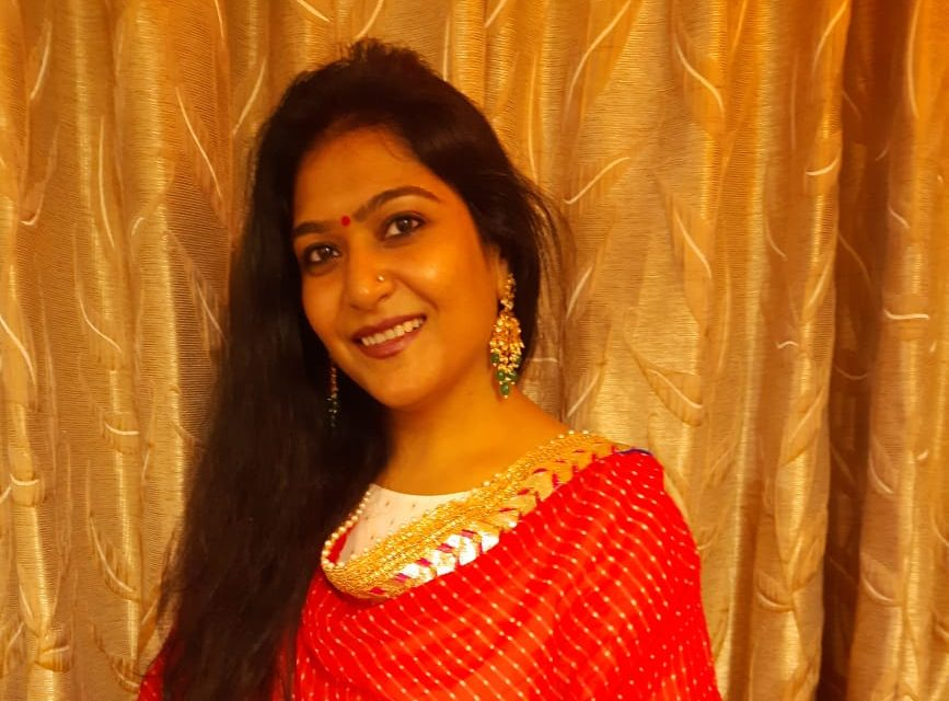 A Passionate Woman to Full-Fill her Dreams to be the Top Lyricist of India - Lajja Sutaria