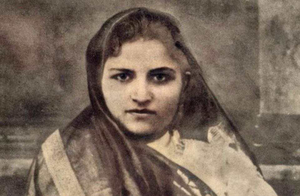 100 Years After Racist Attacks, Why Berkeley Named a Street After This Indian Woman