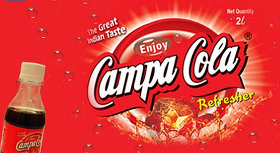 The Forgotten Campa Cola was Loved by Whole India - What Went Wrong?