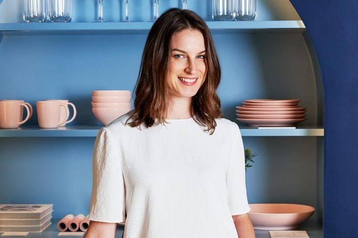 How the Founder of Year & Day Made Millennials Love Tableware - Kathryn Duryea