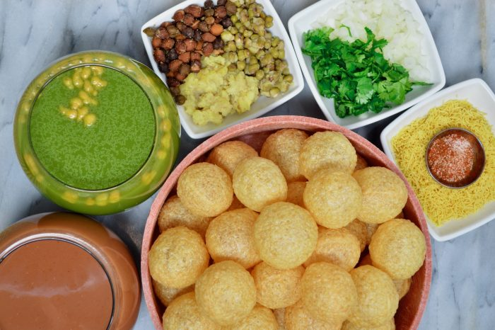 You Will Love the Interesting Story Behind the Origin of Pani Puri - Akshita Verma