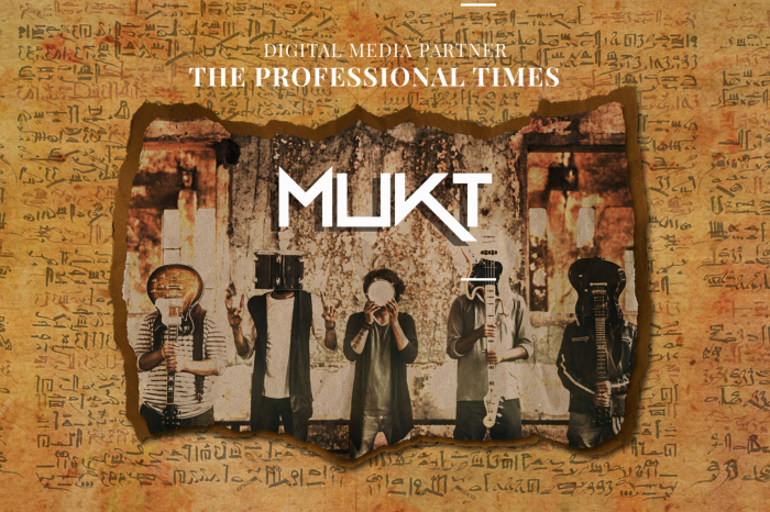 MUKT - The Band: The Sur Yatra 2020