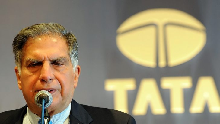 Tata Success Story is Based on Humanity, Philanthropy and Ethics