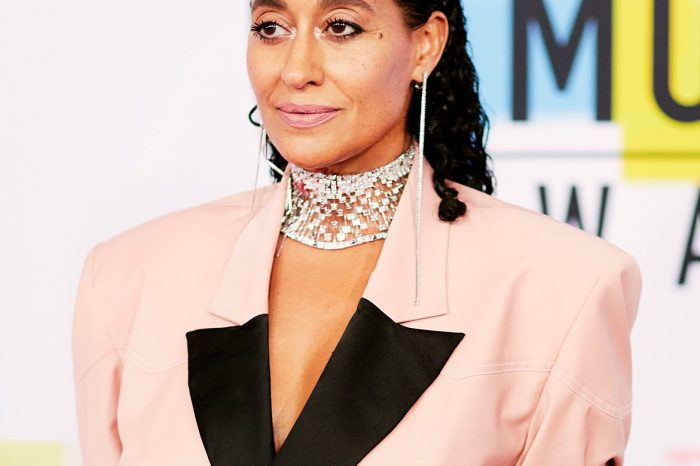 Tracee Ellis Ross Spent 10 Years for Building Her Hair Care Brand