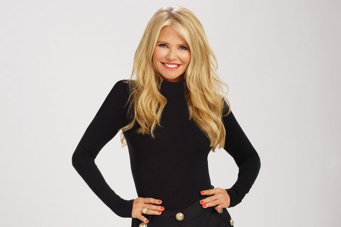 Christie Brinkley Secrete of Her Eating Plan That Makes Her Look Great - An Exclusive Interview