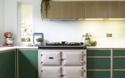 Transform Your Home With These Ideas for Custom Cabinetry