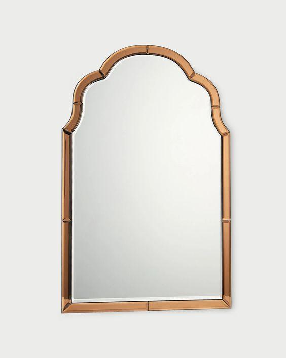 Mirror from Oliver Bonas