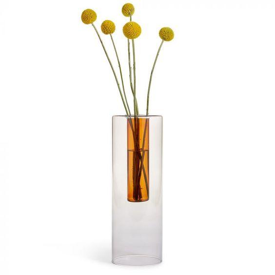 Vase from Block Design