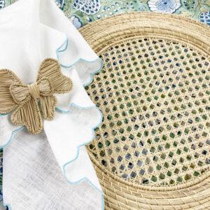 Table Linen & Napkin Rings