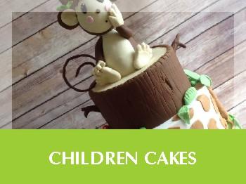 children cakes ideas menu